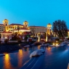 Sofitel Shanghai Sheshan Oriental