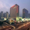 Crowne Plaza Xiangyang (Wanda Group)