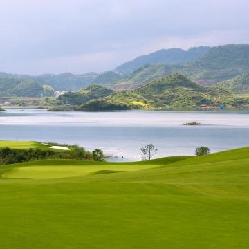 千岛湖洲际度假酒店 - 千岛湖会议酒店推荐,千岛湖,.