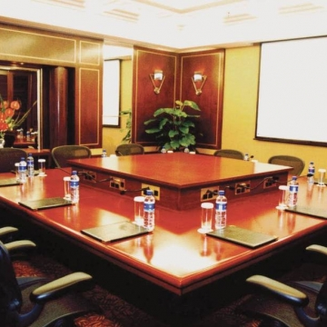 Board Room, 3rd Floor