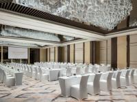 上海新天地朗廷酒店 理想的宴会会议选址