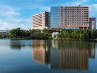 广州汇华希尔顿逸林酒店  会议臻享 预定会议,享受免费住宿