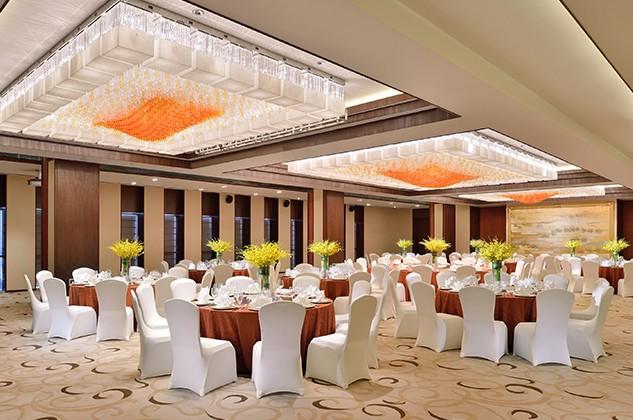 杭州千禧度假酒店 年末尾牙套餐