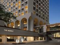 香港美利酒店 团队订房优惠