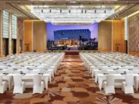 广州万富希尔顿酒店 会议臻享