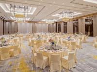 Hyatt Regency Shanghai Global Harbor Year End Party Package