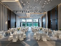 Crowne Plaza Shenzhen World Exhibition And Convention Center MICE Promotion