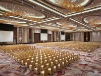 Kerry Hotel Pudong, Shanghai: Book your groups and meetings NOW and get more benefits!