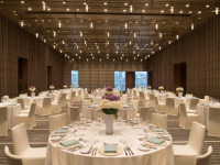 Annual dinner package at The Sukhothai Shangha