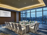 Primus Hotel Shanghai Hongqiao, Promotion