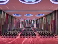 W Suzhou - MEETINGS MAGNIFIED